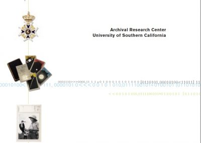 Archival Research Center
