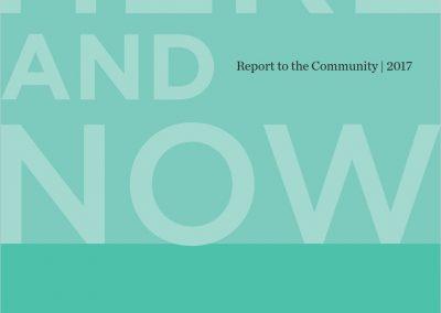 Cedars-Sinai Report to Community