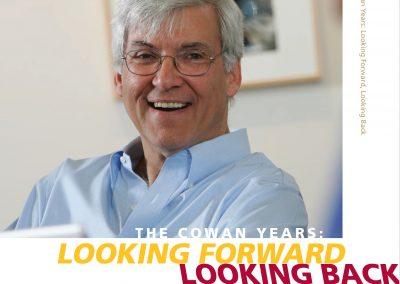 The Cowan Years