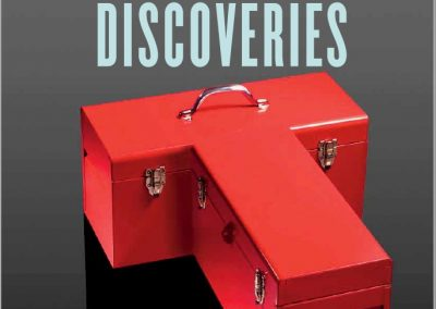 Discoveries Spring 2017