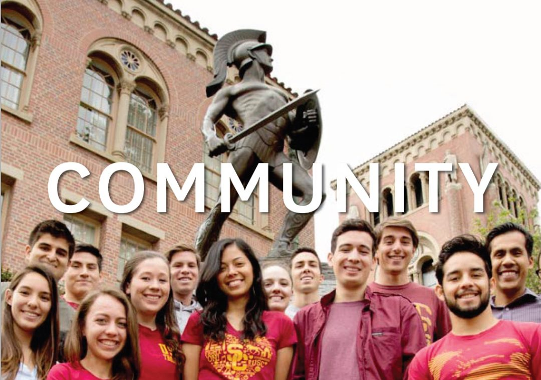 USC Latino Alumni Association