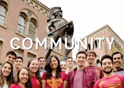 USC Latino Alumni Association