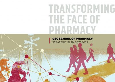USC School of Pharmacy Strategic Plan