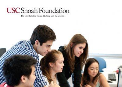 USC Shoah Foundation