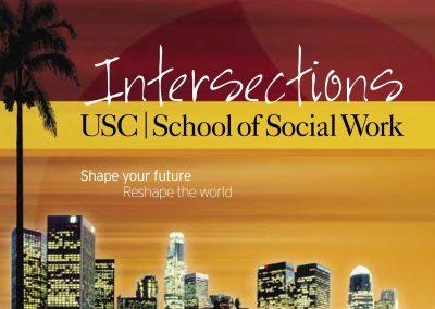 USC Social Work MSW