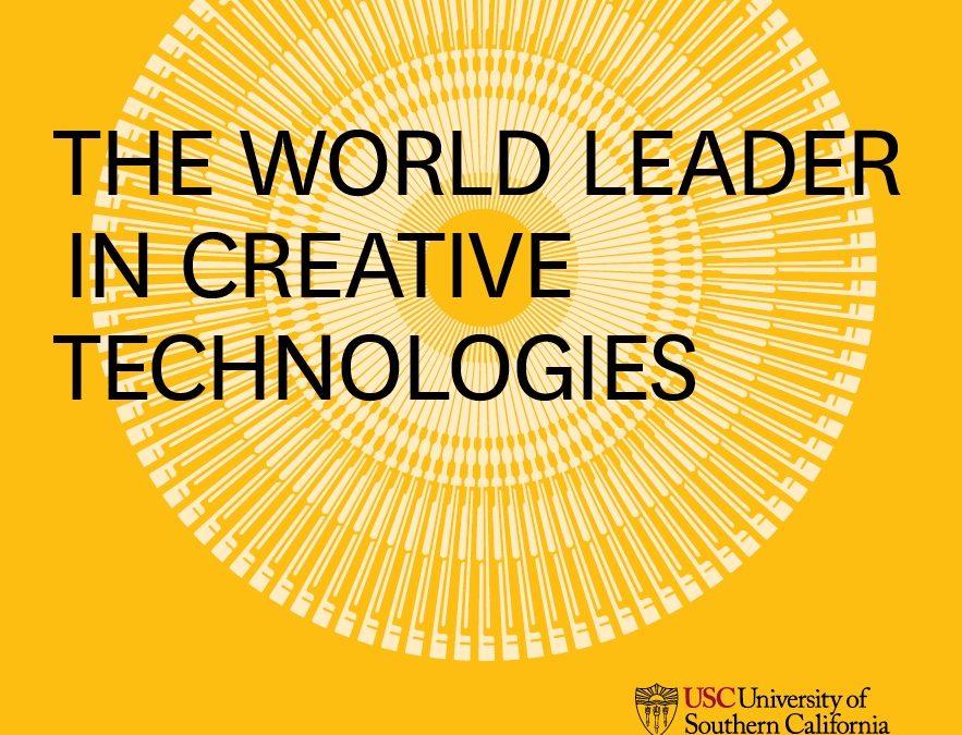 USC Creative Technologies