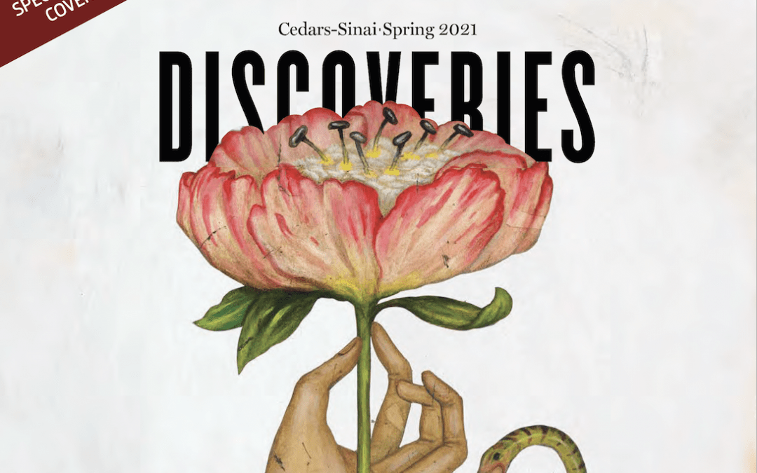 Discoveries Spring 2021