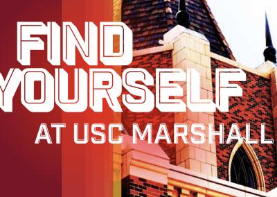 Meet USC Marshall