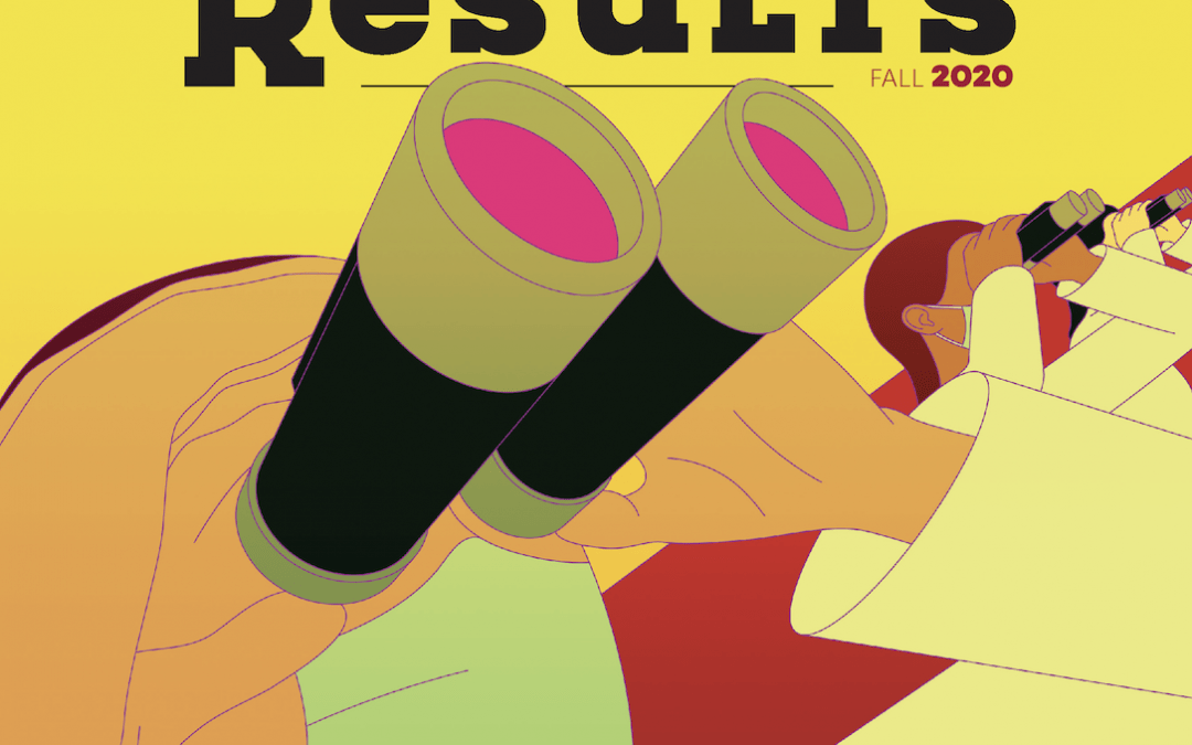 Results Fall 2020