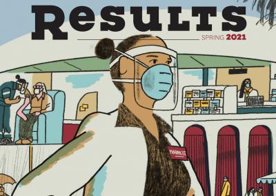Results Spring 2021