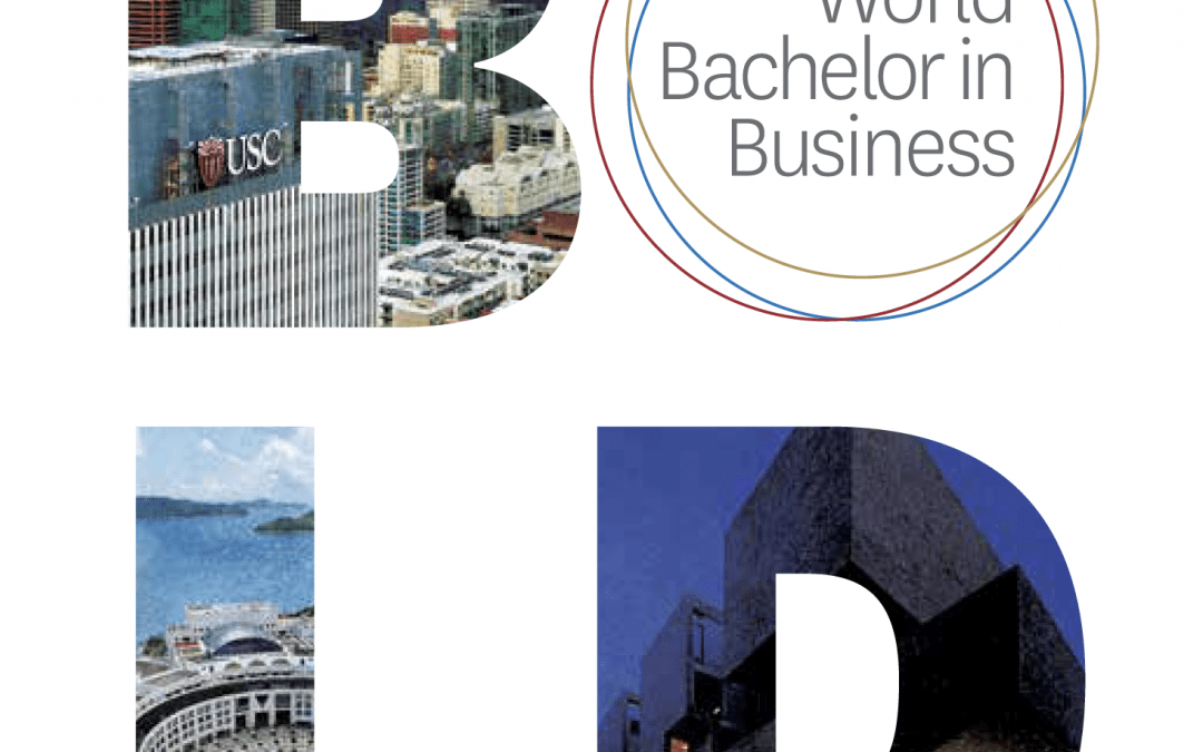 World Bachelor in Business